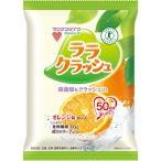 蒟蒻畑 ララクラッシュ オレンジ味 24g 8コ入