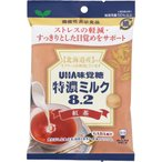 ユーハ味覚糖 特濃ミルク8.2 紅茶 93g