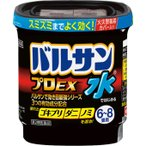 【第2類医薬品】ライオン 水ではじめる バルサン プロEX 6-8畳用