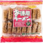 新栄食品 お徳用ラーメン 16コ