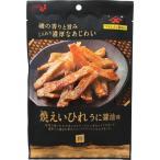 井上食品 umi no sachi 粋 焼えいひれうに醤油味 31g