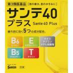 【第3類医薬品】参天製薬 サンテ40プラス 12ml