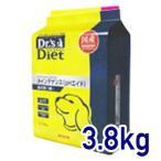 ドクターズダイエット 犬用メインテナンス(phエイド) (成犬用)3.8kg 準療法食 (宅配便)