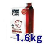 ドクターズケア 猫用 ストルバイトケア チキンテイスト 1.6kg(400gx4袋) 療法食 【宅配便】