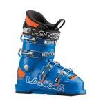 16-17 LANGE ラング RSJ60 ジュニア 子供スキーブーツ