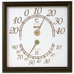 TANITA(タニタ) 壁掛けタイプ 温湿度計(温度計) オフィスキング 5485