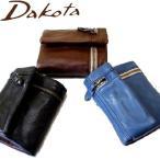 ダコタ 財布 メンズ 三つ折り財布 Dakota ブラックレーベル バルバロ 三つ折財布 0623002 0624702