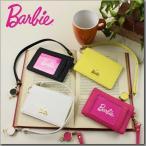 【新入荷】バービー(Barbie)ジーナエス 合成皮革 パスケース 定期入れ 36061