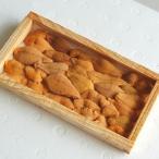 板アカウニ(冷凍) 中 1枚 (浜坂産) (赤うに、赤ウニ、キタムラサキウニ、ムラサキウニ混合)(生うに 、雲丹、海胆)