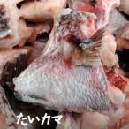 真鯛のカマ(冷凍・養殖)2個入  (たいあら、タイアラ、鯛あら、鯛アラ)