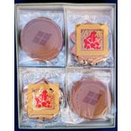 高尾せんべい・松姫煎餅 36枚入
