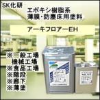 エスケー化研  アーキフロアーEH   15Kセット