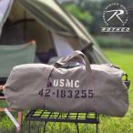 ROTHCO(ロスコ)社製・USMCショルダーボストンバッグ新品/ODキャンバス2243