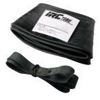 タイヤチューブ・リムバンドセット IRC 2.25/2.50-17 60/100-17 70/90-17 TR-4 タイヤとの同時交換がおすすめ チューブ リムテープ