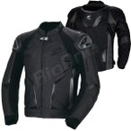 ジャケット RS TAICHI RSJ832 GMX アロー レザージャケット BLACK ブラック 黒 5XLサイズ(EURO size:60) RSタイチ ARROW LEATHER JACKET