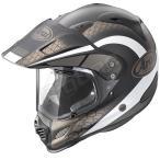 ショッピングヘルメット ヘルメット ARAI TOUR-CROSS3 MESH サンド SAND (つや消し) 57-58cm アライ オフロード ツアークロス3 メッシュ