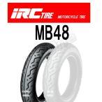 IRC MB48 100/90-12 59J TL 122495 フロント タイヤ 100-90-12 前輪 フロント FRONT チューブレス