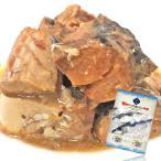 脂の乗った「ほろほろ金華サバ」無添加 味噌煮缶詰 専用レシピ付き (12缶組)