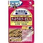 小林製薬 栄養補助食品 ナットウキナーゼEX 60粒