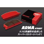 WinmaX STREET AT3 三菱 ジープ フロント用 【品番S6616】 型式J36,J44 年式79.11-99.06