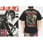 ショッピングエヴァ エヴァンゲリオン[Evangelion] × ローブローナックル マリ バイク Tシャツ/557500