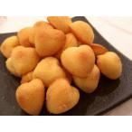【ハートのマドレーヌ(7個入り)】一口サイズのハート型マドレーヌ。上質なモクシュク蜂蜜で濃厚な味わい。