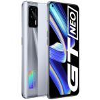 Realme GT Neo 5G Dimensity 1200 搭載 2021 ハイエンドクラス 指紋認証 トリプルカメラ デュアルSIM ゲーミング 急速充電 8GB/128GB