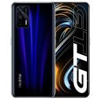 Realme GT 5G Snapdragon 888 搭載 65W充電対応 ゲーミング ドルビーアトモス 指紋認証 有機EL デュアルチャネル デュアルWi-Fi 8GB/128GB