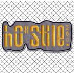 Ho-Stile【オスティーレ】 格闘技パッチ/ワッペン オスティーレロゴ