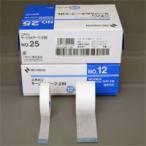 NICHIBAN ニチバンサージカルテープ-21N No.25 25mm×9m 12巻入