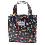 キャスキッドソン Cath Kidston トートバッグ Bookbag Baby veg ブルー レディース 105008215779102