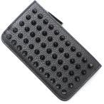 クリスチャンルブタン Christian Louboutin カードケース CREDILOU NV ブラック メンズ 1205017-cm53-black