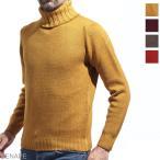 ショッピングタートルネック バフィ BAFY タートルネック セーター ハイネックセーター メンズ ニット カジュアル 1294562-29203