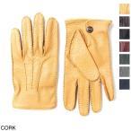 デンツ DENTS レザーグローブ THE HERITAGE COLLECTION ヘリテージコレクション CLIFTON 手袋 メンズ 15-1043-cork