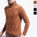 ショッピングタートルネック ヘリテージ HERITAGE ハイネック セーター タートルネック セーター メンズ 177-d48-61171