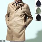 トラディショナルウェザーウェア Traditional Weatherwear ステンカラ―コート GENTS SELBY ジェンツ セルビ―
