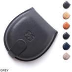 イルビゾンテ IL BISONTE 馬蹄型 コインケース メンズ レディース レザー 小銭入れ 本革 ケース コイン アクセサリ 財布 ウォレット c0543-p-845 C0543