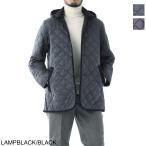ラベンハム LAVENHAM キルティングジャケット DENSTON メンズ denston-44016-dkchocolate-40016-plainchocolate