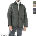ラベンハム LAVENHAM キルティングジャケット RAYDON メンズ raydon-0046-olivegreen-0046-ravenswing