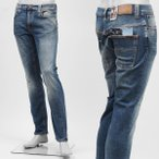 ヌーディージーンズ nudie jeans co ストレッチジーンズ THIN FINN