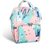 マザーズバッグ リュック ママバッグ 大容量 ママリュック マザーズリュック 人気 リュック レディースバッグ ベビー用品収納 付き 保温ポケット付き