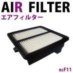 エアフィルター ホンダ用 フィット フィットシャトル フリード フリードスパイク 等に適合 エアエレメント