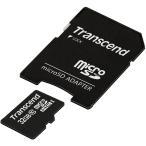 MICRO SDHCカード 32GB class10 TS32GUSDHC10 - トランセンド