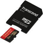 トランセンド(Transcend) microSDHCカード 32GB  TS32GUSDHC10U1