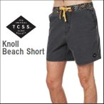 TCSS ティーシーエスエス ボードショーツ 水着 Knoll Beach Short スイムショーツ 2017 新作