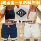 TCSS ティーシーエスエス ボードショーツ 水着 Logger Boardshort スイムショーツ ネイビー ホワイト 新作