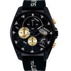 メンズ 腕時計 7年保証 送料無料 セイコー ワイアード AGAT729 正規品 SEIKO WIRED コジマプロダクションコラボ ルーデンス