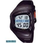 スポーツウォッチ カシオ CASIO サッカー審判時計 レフリーウォッチ 5気圧防水 デジタル 腕時計(PH06OC01) 振動 バイブ アラーム ランニング ウォッチ 時計