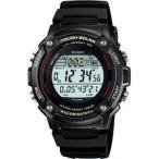 ランニングウォッチ CASIO カシオ スポーツウォッチ ランニング 10気圧防水 ソーラー デジタル 腕時計(SD10AUP-502B海外版)マラソン ランナーズ ウォッチ