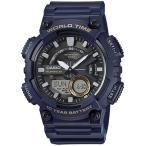カシオ スポーツウォッチ 10気圧防水 メンズ デジタル アナログ 腕時計 (SD17OC12) ストップウォッチ カウントダウンタイマー CASIO マラソン ランニング 時計